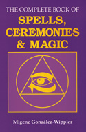 Learn How To Cast Magick Spells - Complete Book Of Spells