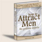 Men Made Easy - How To Attract Men And Find Mr Right