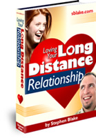 Learn How To Make A Long Distance Relationship Work