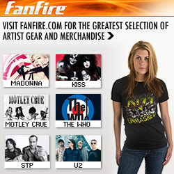 Music Fan Store - Hot Collectibles