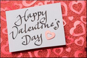 Send love notes and love coupons - very romantic
